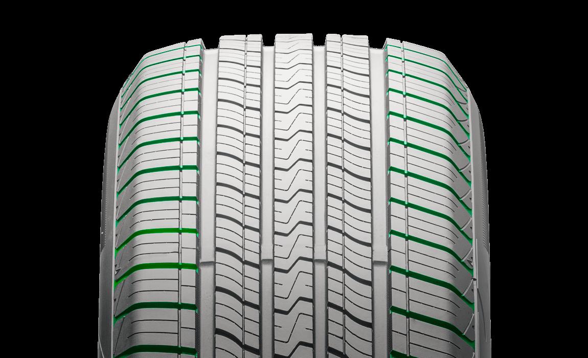 Nankang SP-9 All-Season Radial Tire 235//60R17 102V