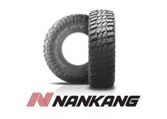 TIRECO'S NANKANG BRAND ANNOUNCES NEW CONQUEROR M/T-1